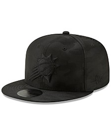 New Era Phoenix Suns Blackout Camo 9FIFTY Cap