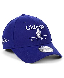 New Era Chicago Cubs Cooperstown Collection 39THIRTY Cap