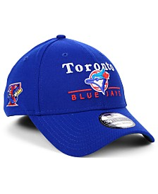 New Era Toronto Blue Jays Cooperstown Collection 39THIRTY Cap