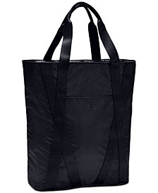 Under Armour Essentials Zip Tote