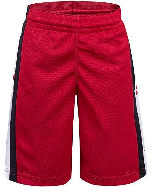 Jordan Toddler Boys Rise Colorblocked Shorts