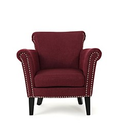 Brice Club Chair