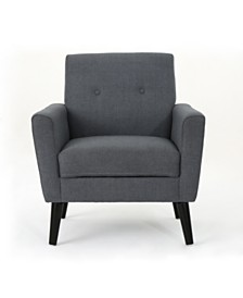Sienna Club Chair, Quick Ship