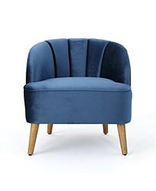 Amaia Club Chair