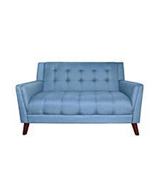 "Candace 54"" Loveseat"