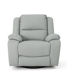 Malic Recliner, Quick Ship