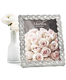 "Large 8"" x 10"" Braided Frame, Created for Macy's"