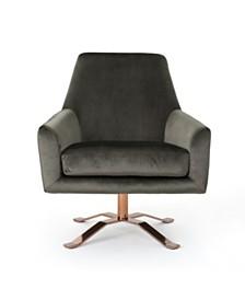 Ailis Club Chair, Quick Ship