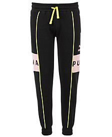 Big Girls XTG Colorblocked Fleece Jogger Pants