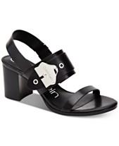 06ad07206a Calvin Klein Women's Carlita Dress Sandals