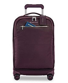 "Rhapsody 22"" Tall Softside Carry-On Spinner"