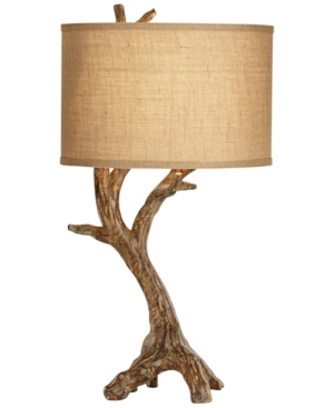 Pacific Coast Beachwood Table Lamp