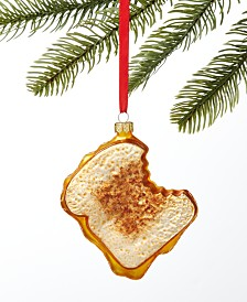 Holiday Lane Foodie Grilled Cheese Sandwich Ornament, Created for Macy's