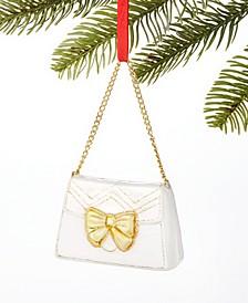 Fashion Week Handbag with Bowtie Ornament, Created for Macy's