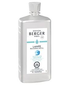 Maison Berger Paris Atlantic Tide Lamp Fragrance 1L