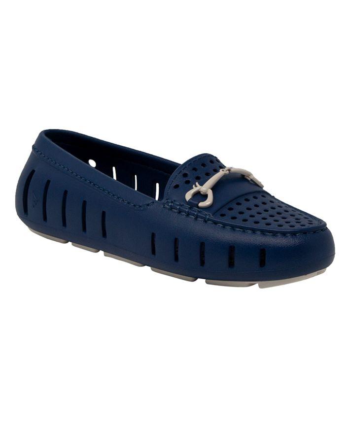 Floafers - Women's Slip On Loafers Tycoon Bit