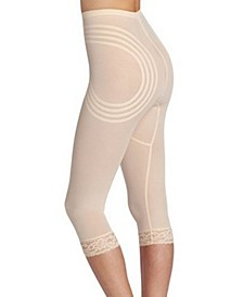 Leg Shaper/Capri Pants in S to 2X