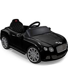 Rastar Bentley GTC 12V with Remote Control