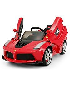 Ferrari 12V Laferrari with Remote Control
