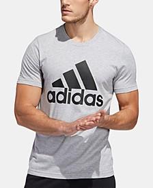 Men's Badge of Sport Logo T-Shirt
