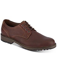Men's Schaefer Waterproof Oxfords