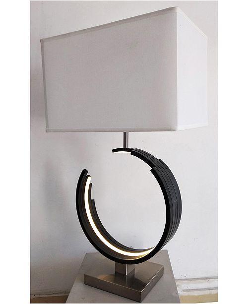 Lite Source Kelley Table Lamp