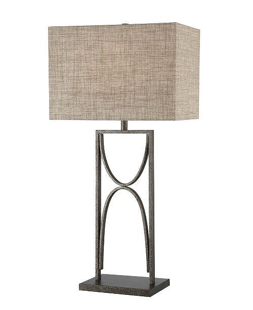 Lite Source Jefferson Table Lamp