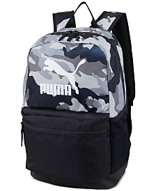 Puma Men's Printed Backpack