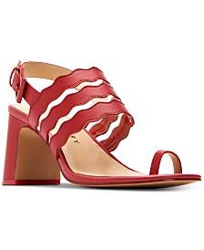 Katy Perry Sense Wave Dress Sandals