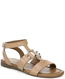 Franco Sarto Genova Leather Sandals