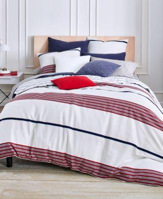 Lacoste Milady Full Queen Comforter Set