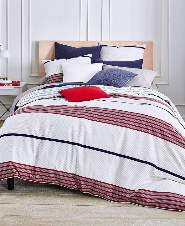 Lacoste Home Lacoste Milady Bedding Collection