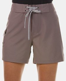 EMS® Women's Board Shortie Shorts