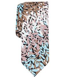 Men's Eisleben Botanical Skinny Tie