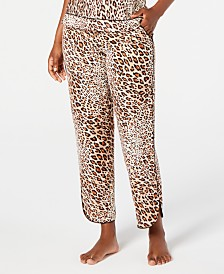 I.N.C. Printed Sleep Pants, Created for Macy's