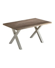 Westport Dining Table, Quick Ship