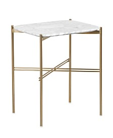 Ophelia Side Table, Quick Ship