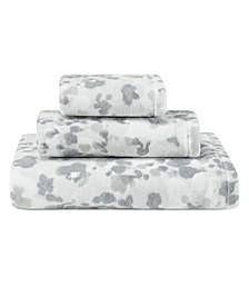 Arietta 3-Pc. Towel Set