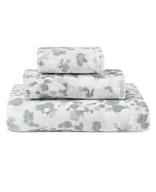 Laura Ashley Arietta 3-Pc. Towel Set
