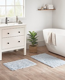 Madison Park Elements Organic Cotton 2 Piece Bath Rug Set