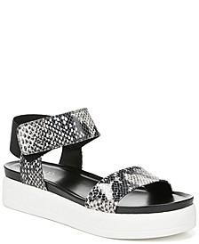 Kana Leather Sandals