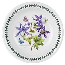 Exotic Botanic Pasta Bowl
