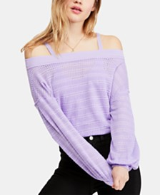 Free People Sistine Hacci Top