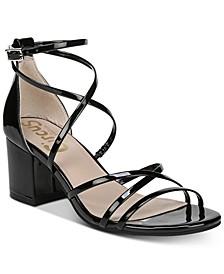 Sheila Dress Sandals
