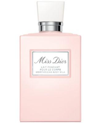 Miss Dior Body Milk, 6.8 oz.