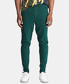 Polo Ralph Lauren Men's  Interlock Active Pants, Created for Macy's