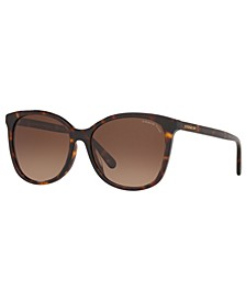 Polarized Sunglasses, HC8271U 57 L1101