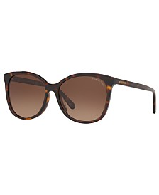 COACH Polarized Sunglasses, HC8271U 57 L1101