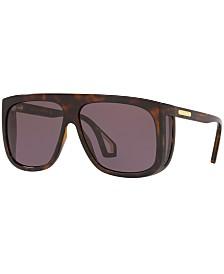 Gucci Sunglasses, GG0467S 62