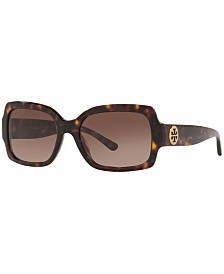 Tory Burch Sunglasses, TY7135 55